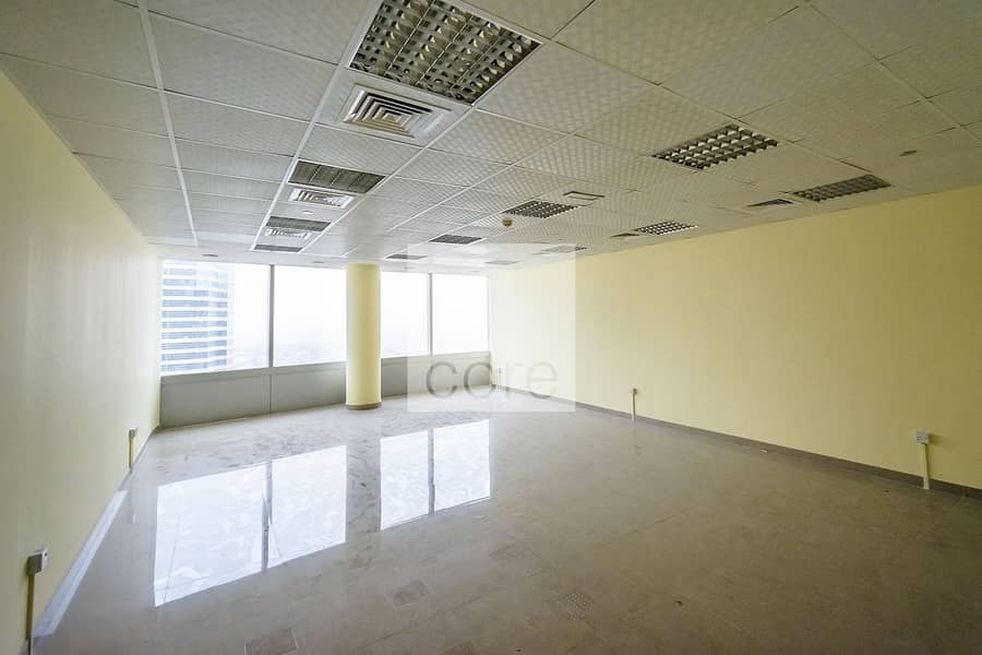 Fitted Office | Open Plan | High Floor