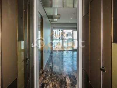 شقة 1 غرفة نوم للبيع في دبي مارينا، دبي - Distress Sale! Luxury 1bhk