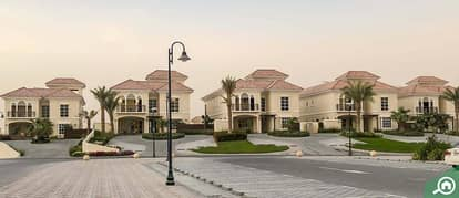 Al Habtoor Polo Resort and Club - The Residences