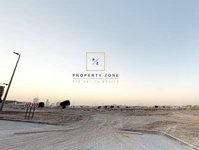 Massive Residential Plot in Arjan Dubailand