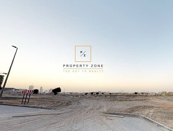 2 Plot for Residential and Retail in Arjan