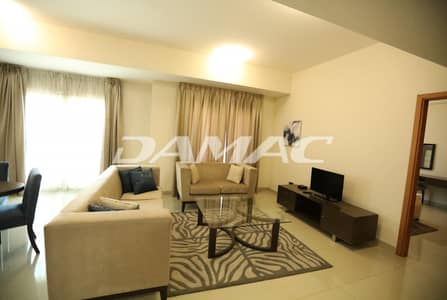 شقة 3 غرفة نوم للايجار في داون تاون جبل علي، دبي - Fully Furnished 3BR | Rent Payable up to 6 cheques