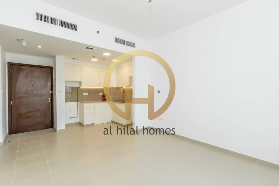 2 1Bedroom | Safi 1A- Town Square | Vacant