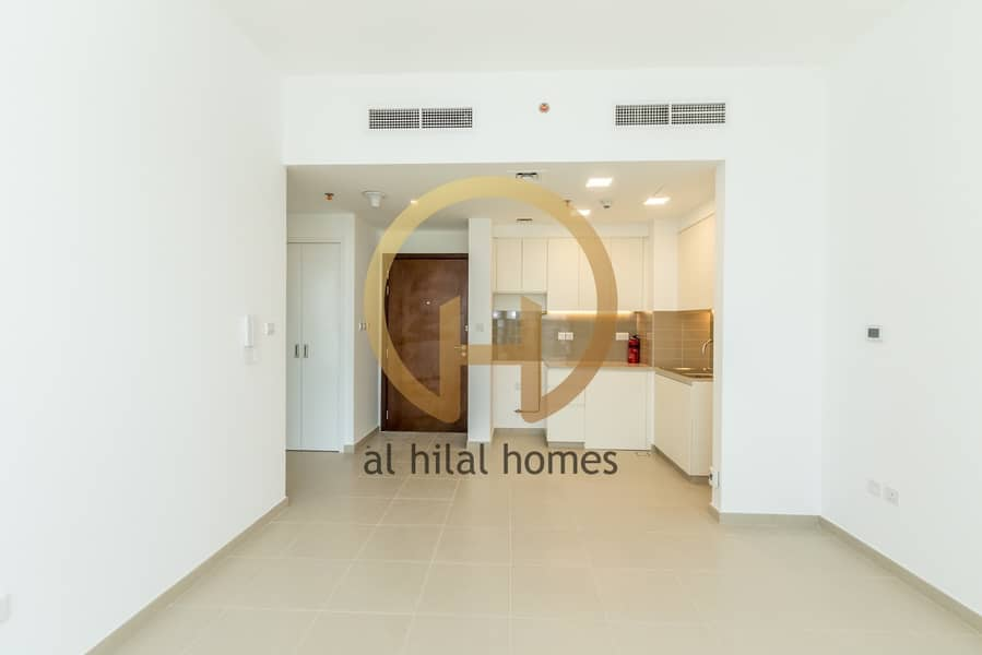13 1Bedroom | Safi 1A- Town Square | Vacant