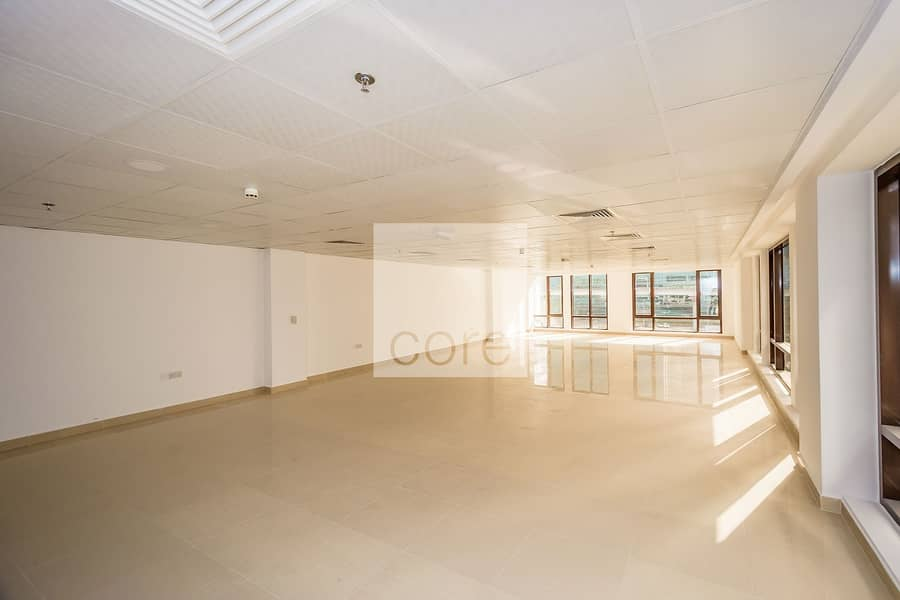 2 Fully fitted offices for rent   DNI Bldg