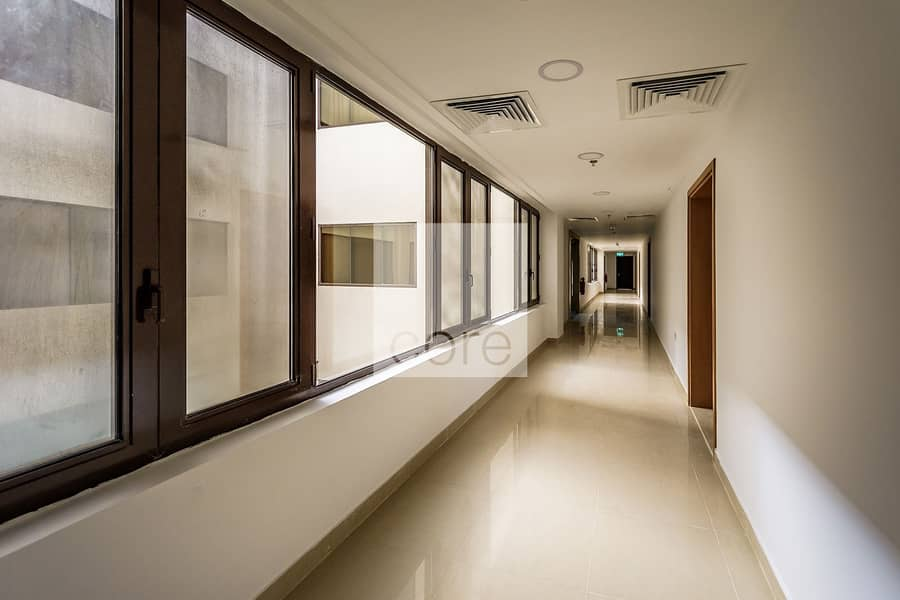 9 Fully fitted offices for rent   DNI Bldg