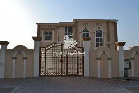 5 Bedroom Villa for Sale in Seih Al Ghubb, Ras Al Khaimah - Private Villa For Sale Ras al Khaimah - Ghoub