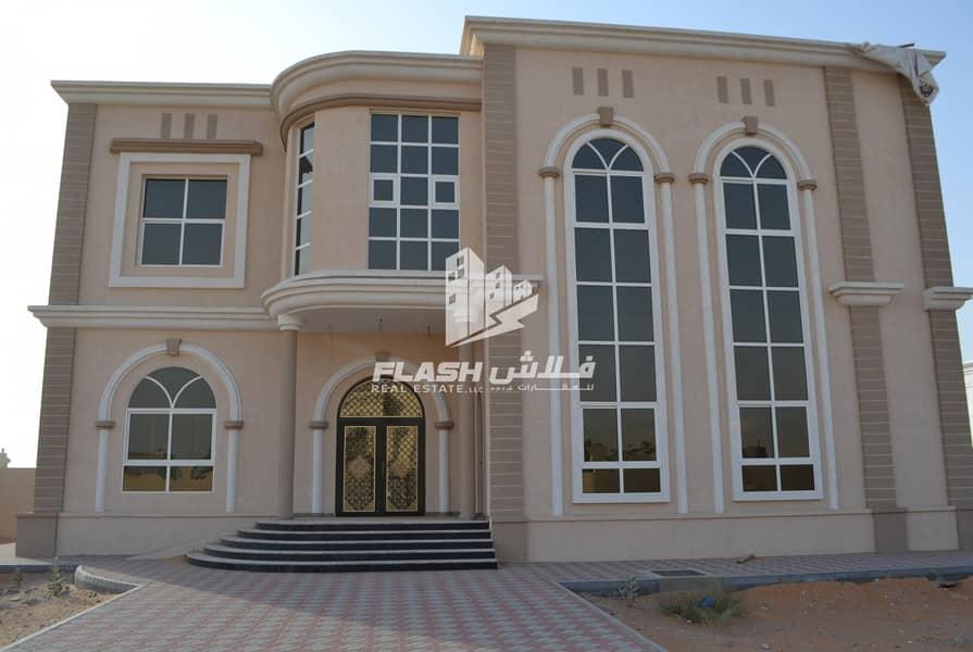 2 Private Villa For Sale Ras al Khaimah - Ghoub