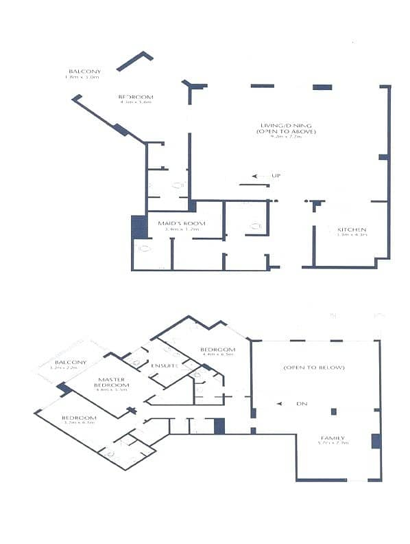10 New to Market   Four Bedrooms   Penthouse