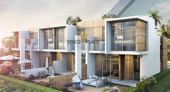 3 Bedroom Villa for Sale in Akoya Oxygen, Dubai - Most affordable 3BR Villas | Limited availability