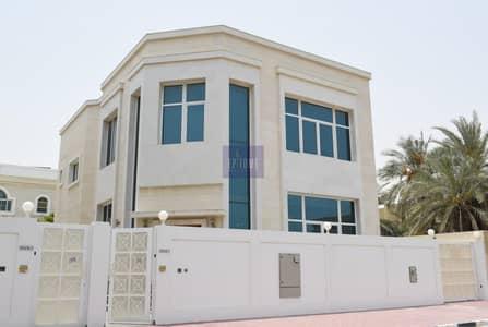 فیلا 4 غرفة نوم للايجار في الصفا، دبي - Brand New 4 Bed + Maid | Al Safa