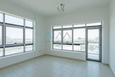 شقة 2 غرفة نوم للايجار في أرجان، دبي - OPPOSITE TO RETAILS SPACIOUS 2BR WITH GYM POOL