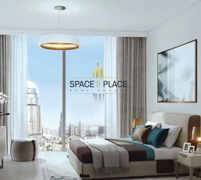شقة 1 غرفة نوم للبيع في وسط مدينة دبي، دبي - 1BR Luxury Apartment in Opera District   No Commission   No Premium