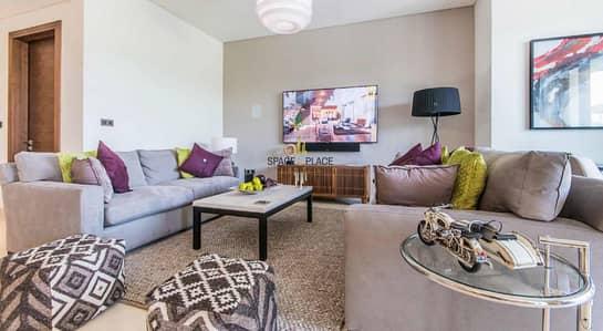 1 Bedroom Flat for Sale in Mohammad Bin Rashid City, Dubai -   40% on handover