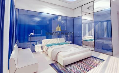 Studio for Sale in Jumeirah Village Circle (JVC), Dubai - Studio Luxury Apartment | 4-year post-handover payment plan