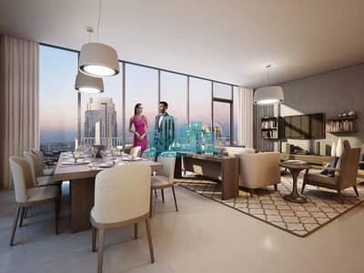 شقة 3 غرفة نوم للبيع في وسط مدينة دبي، دبي - Luxurious 3BR +M