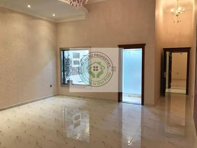 5 Bedroom Villa for Rent in Al Khawaneej, Dubai - ONLY FOR LOCAL 5 BED ROOM PLUS MAID ROOM BEAUTIFUL VILLA IN KHWANEEJ 1 + OUTSIDE KITHCEN