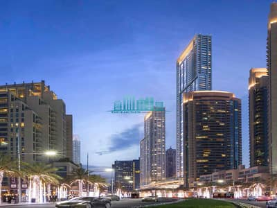 2 Bedroom Flat for Sale in Downtown Dubai, Dubai - 0% DLD Fee