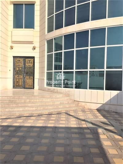 11 Bedroom Villa Compound for Sale in Khalifa City A, Abu Dhabi - Huge  (5) Villa Compound For Sale in Khalifa City A. Five (5) Elegantly Designed 6 Bedroom Master Villas with Parking