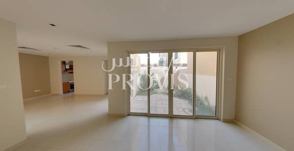 4 Bedroom Townhouse for Rent in Al Raha Gardens, Abu Dhabi - Impressive family home with space for everyone