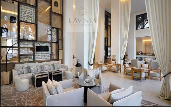 BUY YOUR LUXURY HOME AT VIDA DOWNTOWN