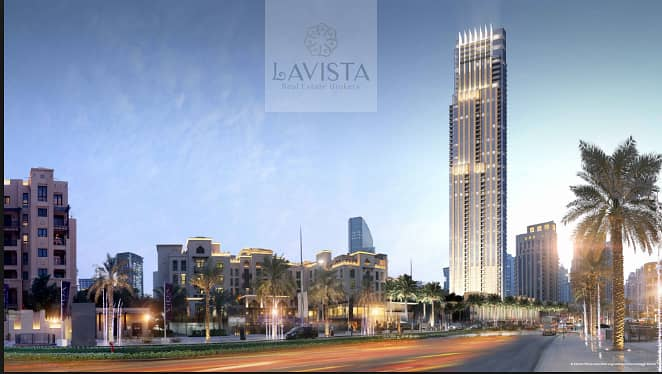 11 BUY YOUR LUXURY HOME AT VIDA DOWNTOWN
