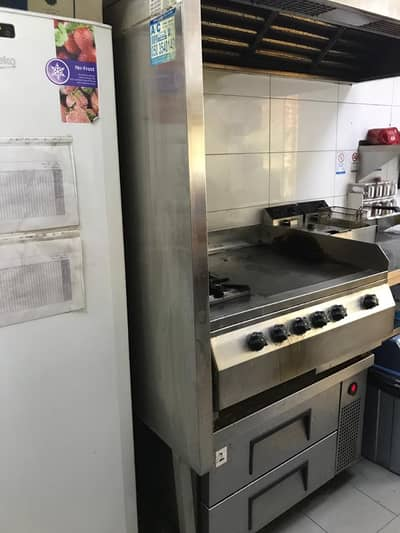 DIRECT OWNER BUSINESS FOR SALE SMALL RESTAURANT IN INTERNATIONAL CITY, FRANCE CLUSTER
