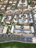 9 Get your property in the new downtown of Sharjah Now