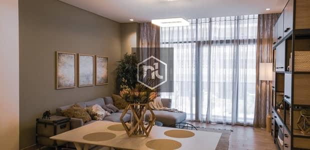 Luxury italian finishing   2 year Payment plan