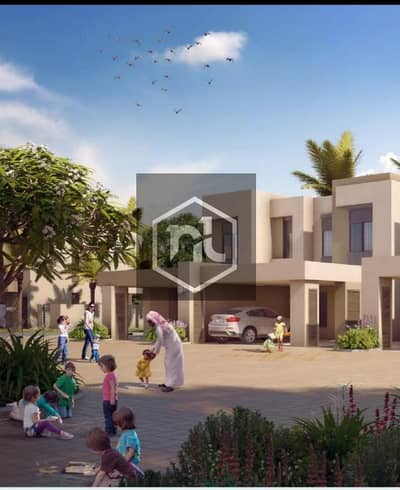 3 Bedroom Townhouse for Sale in Town Square, Dubai - 3 BR Brand New   Spacious and affordable