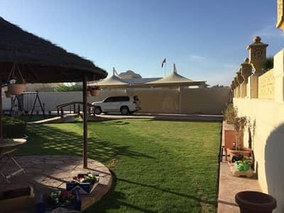 فیلا 5 غرفة نوم للبيع في الرمثاء، الشارقة - للبيع فيلا  الرمثاء بإمارة الشارقة