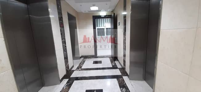 1 Bedroom Flat for Rent in Electra Street, Abu Dhabi - VALUE FOR MONEY!1Bedroom  in 55