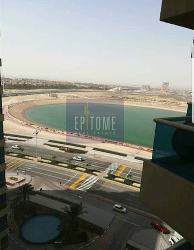 1 Bedroom Flat for Rent in Dubai Production City (IMPZ), Dubai - Lake view 1BHK in laeside towers