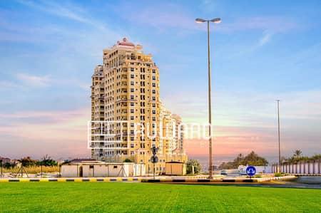 Studio for Rent in Al Hamra Village, Ras Al Khaimah - Studio for Rent in Royal Breeze, Al Hamra