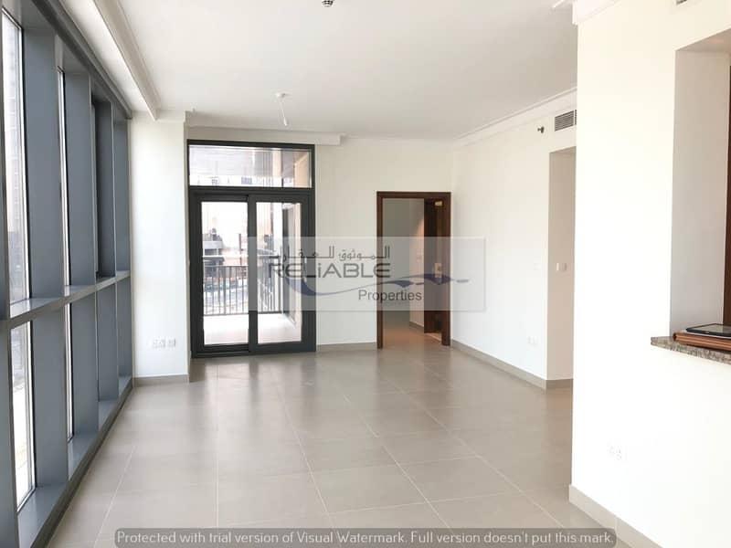 شقة في مساكن خور دبي 1 شمال مرسى خور دبي ذا لاجونز 1 غرف 75000 درهم - 4182234