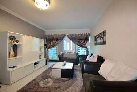 Spacious 2 Bedrooms Apartment I Cluster G | JLT