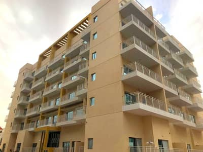 1 Bedroom Flat for Rent in Al Warsan, Dubai - Brand New Furnished  1Br Ready Rent Only 38,500/-
