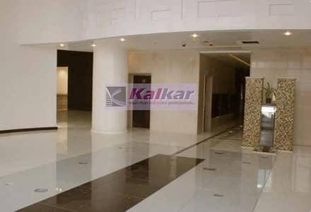 مکتب  للايجار في الخليج التجاري، دبي - Business Bay!!!Fully fitted office with partition for Rent @ Silver Tower