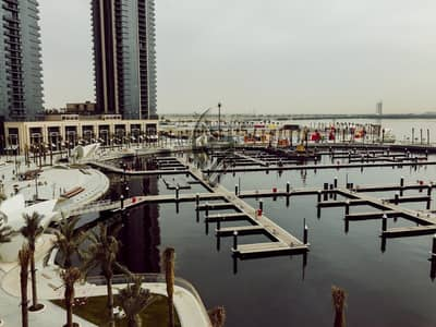 2 Bedroom Apartment for Rent in The Lagoons, Dubai - CREEK RESIDENCE I 2 beds I ONE MONTH FREE