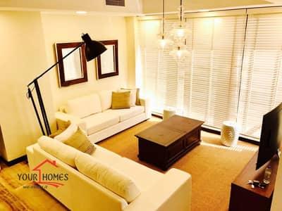 فلیٹ 4 غرفة نوم للبيع في دائرة قرية جميرا JVC، دبي - Brand New | Kitchen Appliances | grab it