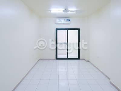 فلیٹ 2 غرفة نوم للايجار في الراشدية، عجمان - شقه على اسوار نادي عجمان بحجم الكبير