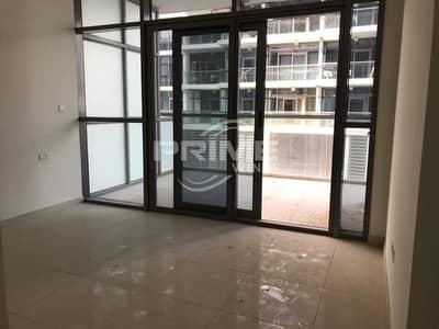 فلیٹ 1 غرفة نوم للايجار في داماك هيلز (أكويا من داماك)، دبي - Amazing Pool View One Bed Room Apartment in Damac Hills