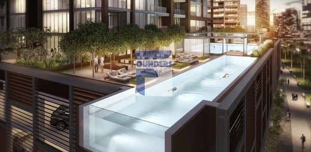 Studio for Sale in Downtown Dubai, Dubai - Luxury Large Studio Apartment | Downtown Dubai | Flexible Payment Plan | Ellington Properties