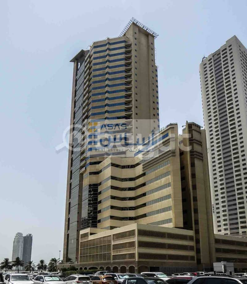 27 Luxurious Two Master Bedroom in SIB tower