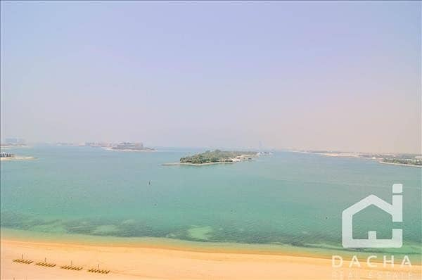 2 EXCLUSIVE * Vacant now * 2+maids in Al Dabas * Best views