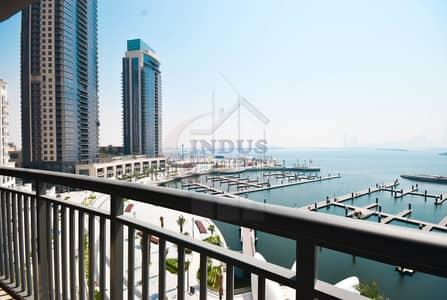 شقة 3 غرفة نوم للايجار في ذا لاجونز، دبي - Spectacular Waterfront Living Open House July 07-11th
