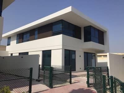 فیلا 4 غرفة نوم للايجار في الجافلية، دبي - فیلا في الجافلية 4 غرف 195000 درهم - 4182917