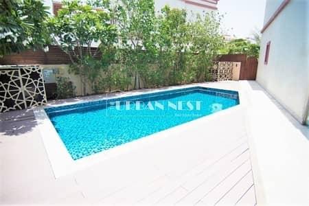 4 Bedroom Villa for Sale in The Villa, Dubai - Well maintained villa with private pool