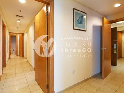 4 Bedroom Apartment for Rent in Dubai Marina, Dubai - July Offer! AED 180