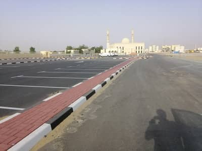 Plot for Sale in Al Jurf, Ajman - waw deal!! 7051 sqft ground 4 permitted commercial and residential plot for just aed 500,000/=